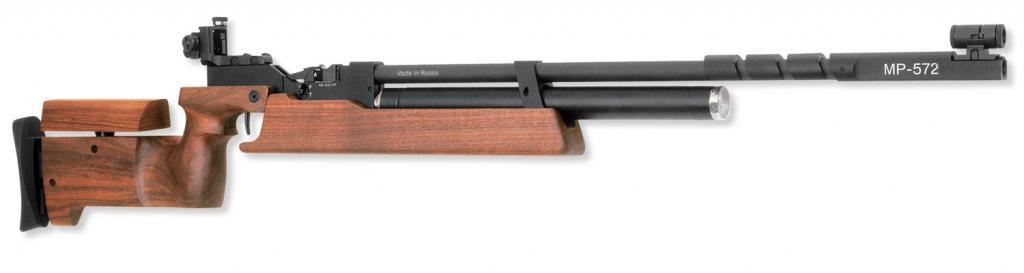 MP-572 | PCP винтовки